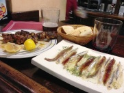 Bar Food in Bilbao Spain (2)