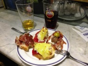 Bar Food in Bilbao Spain (4)