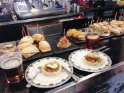 Bar Food in Bilbao Spain (6)