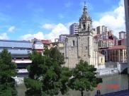 Bilbao City Walks 2015 (2)