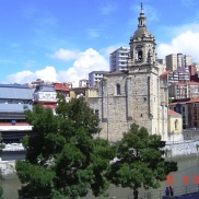 Bilbao City Walks 2015 (2)
