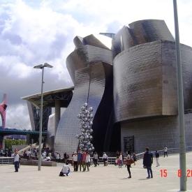 Bilbao City Walks 2015 (5)