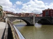 Bilbao City Walks 2015 (7)