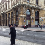 Bilbao City Walks 2015 (8)