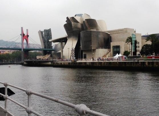 Bilbao Espana 2015