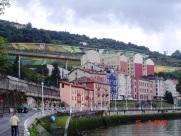 Bilbao Riverfront Walks 2015 (2)