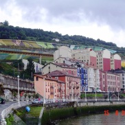 Bilbao Riverfront Walks 2015 (2)