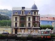 Bilbao Riverfront Walks 2015 (3)