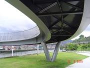 Bilbao Riverfront Walks 2015 (4)