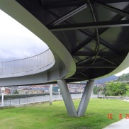 Bilbao Riverfront Walks 2015 (4)