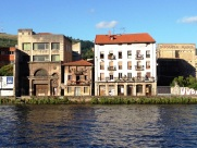 Bilbao Riverfront Walks 2015 (5)