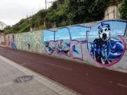 Bilbao Riverfront Walks 2015 (7)