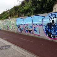 Bilbao Riverfront Walks 2015 (7)