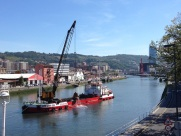 Bilbao Riverfront Walks 2015 (8)