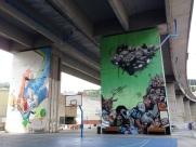Bilbao Street Art 2015 (2)