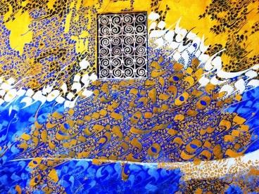 Caligraphy Shop - Assilah Morocco