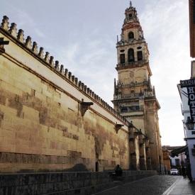 Cordoba Casco Viejo Spainjpg