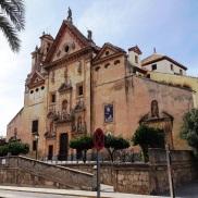 Iglesia - Cordoba Spain
