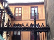 Ironwork - Granada