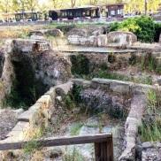 Roman Ruins Rome Italy (2)