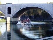 Rome Bridges Italy (4)