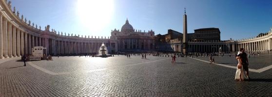 Rome Vatican City Italy