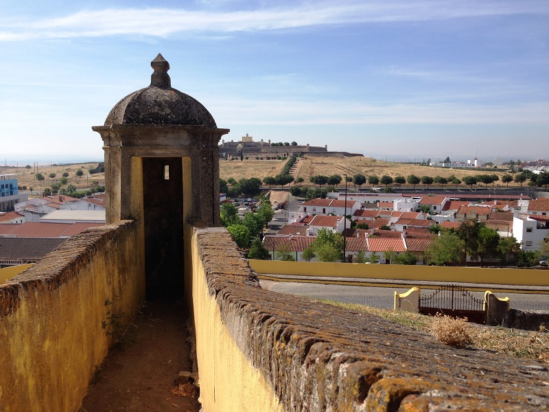 Elvas Forts Portugal
