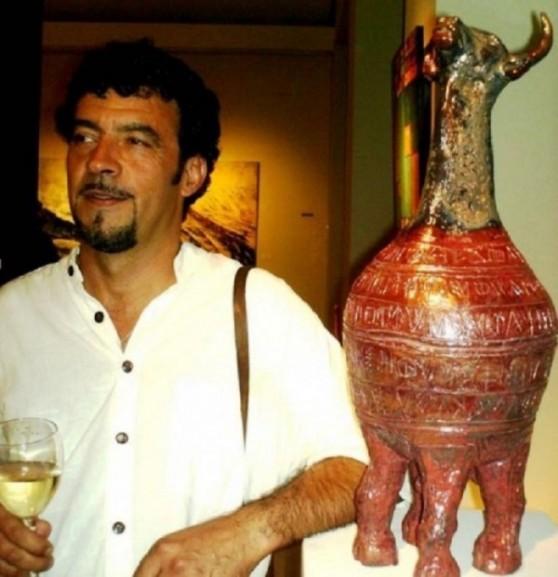 Luis Pedras