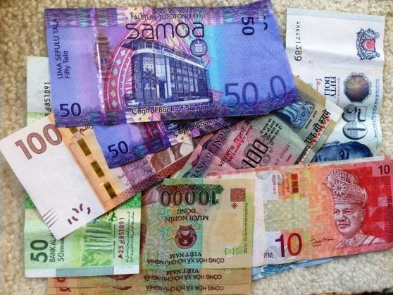 Money Denominations
