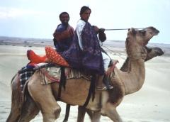 Thar Desert - guides