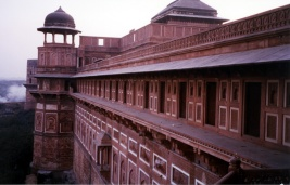 Fort Palace - India