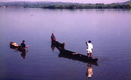 Goa - Southern India