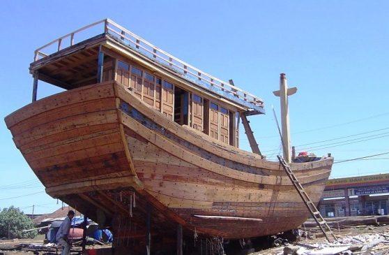 Vietnam - its maritime heritage