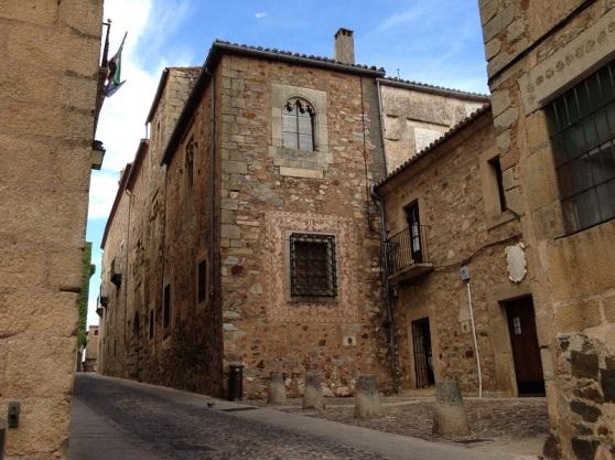 Caceres Extremadura