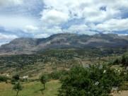 Maroc landscape