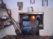 Maroc Larache - communal oven