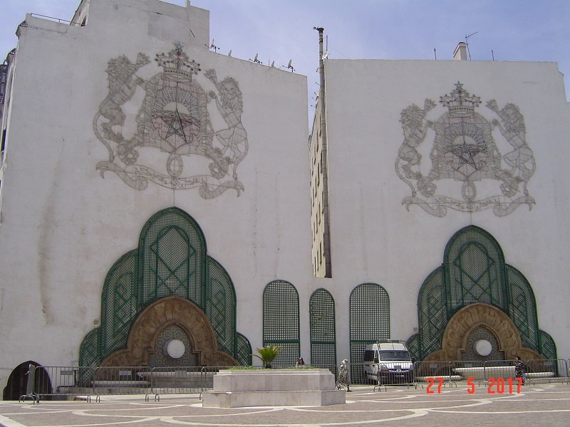 Maroc Tetouan - King's sector