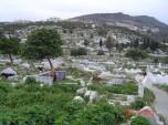 Maroc Tetouan cemetery