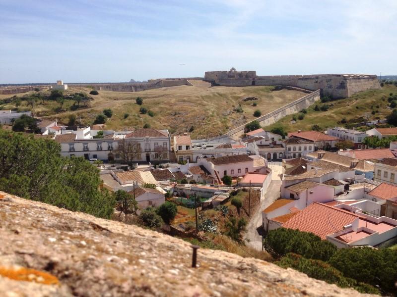 Portugal Castro Marim