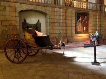 Portugal Lisboa Belem - museum
