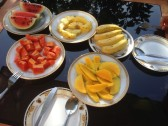 Fresh fruit - Sri Lanka