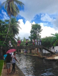 Dutch canals - Negombo