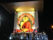Buddha - Kandy