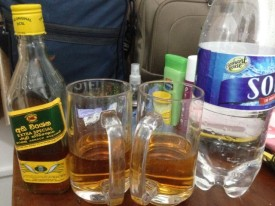Arrack - Sri Lanka