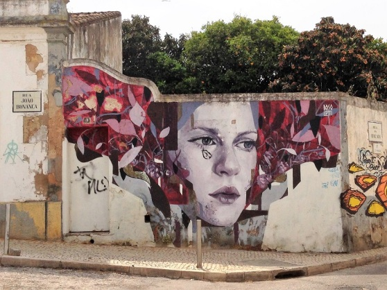 Portugal Lagos wall art - Zamoa Productions