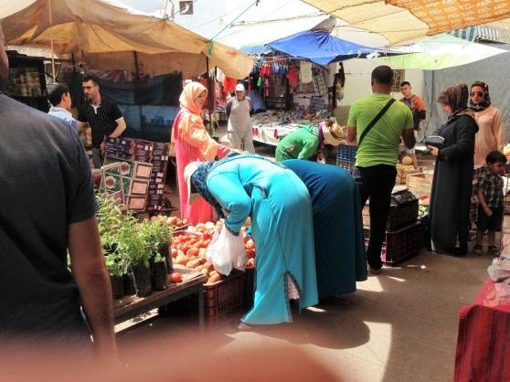 Maroc Tetouan M'diq