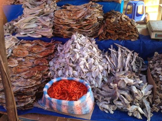 Sri Lanka food market